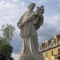 Május 16. Neszepuszi  Jánoska és a vizek