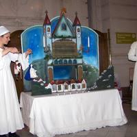 Nyiss kaput, Angyal! - karácsonyi beszélgetés a Bábakalács Bábtársulattal