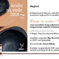 """""""Rings in Water"""" (Vízgyűrűk) -  nemzetközi kiállítás a  Magyar Népi Iparművészeti Múzeumban"""