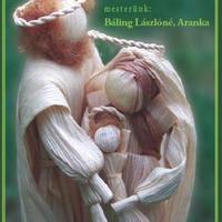 Értékőrző könyvsorozat - népművészeti kiadványok