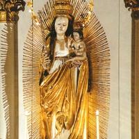 A Szellemi és Kulturális Örökség Listán a  Mária-tisztelet zarándok és búcsú hagyománya Magyarországon
