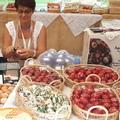 Az Ágoston családban a tojásdíszítés családi hagyomány