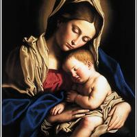 Szeptember 12.: Szűz Mária szent neve ( Mária nevenapja)