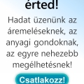 Magyar Összefogás Program - Végre megalakult a Részvénytársaság!