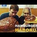 Panir alatt. Hamburgerek háborúja.