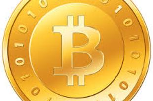 Hihetetlen magasságokban a bitcoin árfolyama.