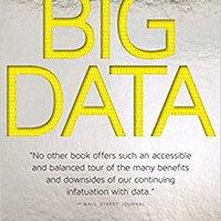 Big Data: A Revolution That Will Transform How We Live, Work, And Think Ebook Rar