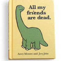 Minden barátom halott