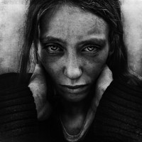 Hajléktalan Arcok