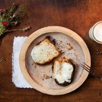 Híres regények ételei elegáns fotókon