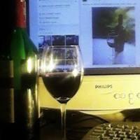 Joe kocsmájában rímekben mérik a bort