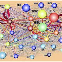 A végzet matematikája- Egy interdiszciplináris kutatás sémái egy világméretű gyomorrontásra