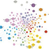 Health InfoScape – Interaktív kép az egészségről