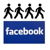 Facebook és a kicsi világ, már csak négy lépés