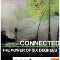 Connected: The Power of Six Degrees - dokumentumfilm vetítés a CEU-n