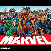 Marvel hősök hálójában – Amerika Kapitány a vén róka