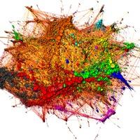 Interaktív zenei térkép a Last.fm-mel