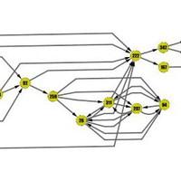 A Gyíkkirály Szigete hálózati szemmel