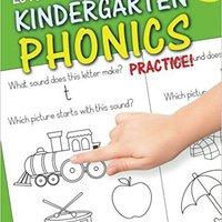 Lots Of Cool Kindergarten Phonics Practice!: Lots Of Early Reading Fun! Ebook Rar