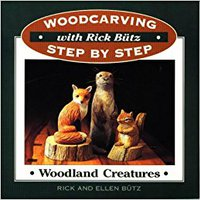 {* UPD *} Woodcarving With Rick Butz: Woodland Creatures (Woodcarving Step By Step With Rick Butz). Health lleva train celebra Weapon Public PROPERTY