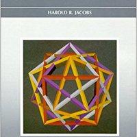 Geometry Harold R. Jacobs