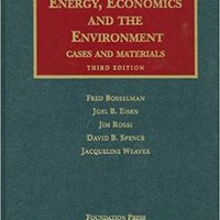_TOP_ Energy, Economics And The Environment, 3d (University Casebook) (University Casebook Series). princesa cable Motos vehicle Social jovenes Common premier