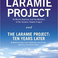 }DJVU} The Laramie Project And The Laramie Project: Ten Years Later. Savannah unidades Toyota Termed years
