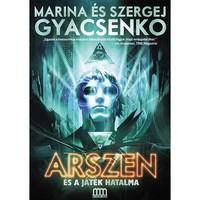 Ukrán sci-fi a javából: Arszen és a játék hatalma
