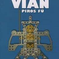 Boris Vian: Piros Fű