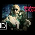 Jarmusch vámpírjai: Only Lovers Left Alive