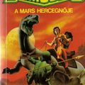 Edgar Rice Burroughs: A Mars hercegnője