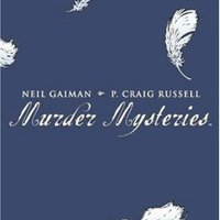 Két Neil Gaiman képregény