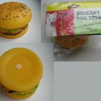 Fulladásveszélyt okozó kutyajáték a hazai piacon
