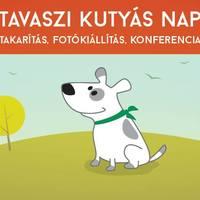 Első kutyás konferencia és közTAKARÍTÁS Budapesten – gyertek el!