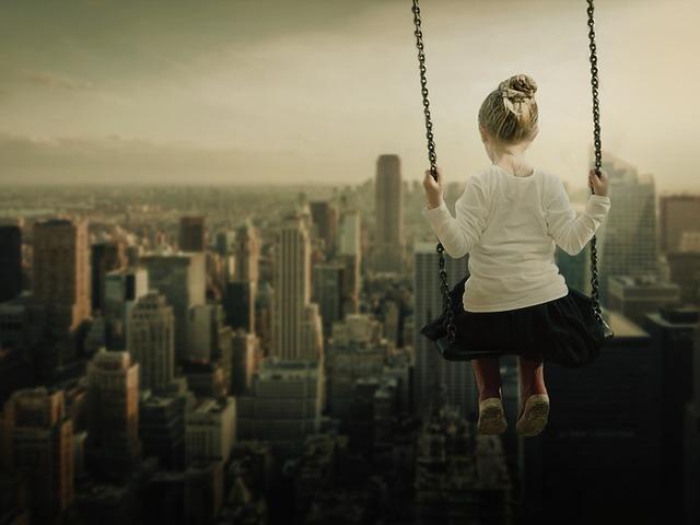 Láthatatlan gyermekek - élet az állami gondozásban