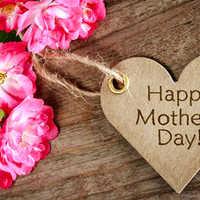 Boldog Anya és NevelőAnyu napot Mindenkinek!