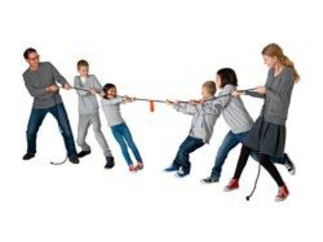 Mindenki kereszttüzében - mert nevelőszülőnek lenni kihívás