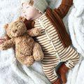 Gyermektelen anyák - az örökbefogadás útján