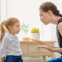 A fegyelmezés feladata egy nevelt gyermek esetén 1.rész