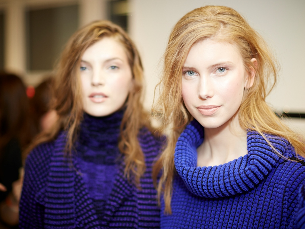 Mark Fast AW14, backstage (Shaun James Cox, British Fashion Council) 1.jpg