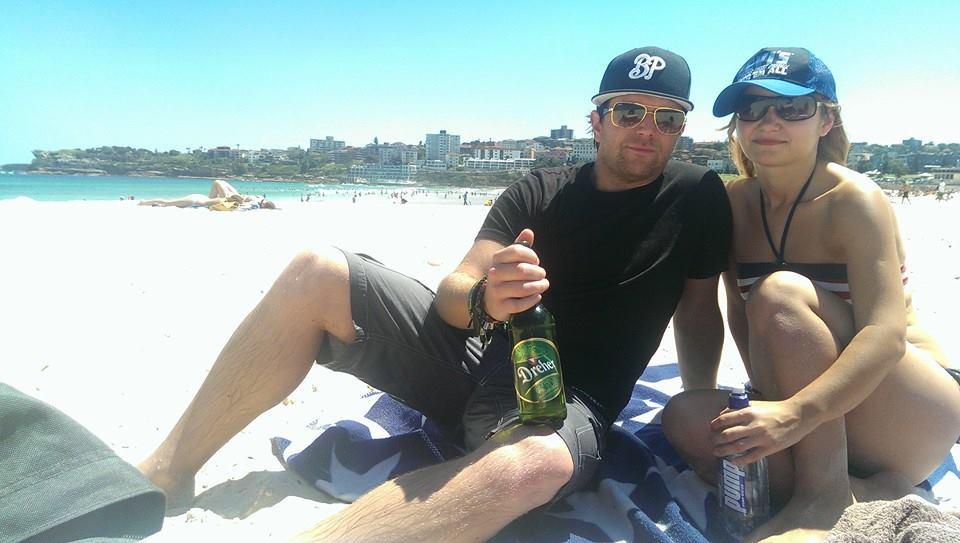 Sydney, Bondi Beach