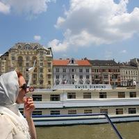 Budapest egy brit blogger szemével