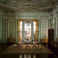Miniatűr angol szobák avagy Mrs James Ward Thorne művészete