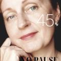 Már a Vogue is a menopauzában lévő nőknek ír