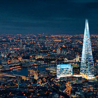 Megnyílt London legújabb felhőkarcolója, a The Shard (videó)
