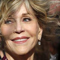 Ha fizetnének, akkor sem lennék fiatal megint - Jane Fonda 80 éves lett