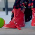 Anna Wintour cipőt tervezett a Nike-nak