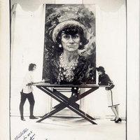 Marion Pike kiállítása Coco Chanelről - Két rendkívüli nő barátsága