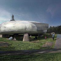 A chilei Smiljan Radic tervezi a következő Serpentine pavilont Londonban