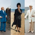 Walesi nyugdíjasok designerben